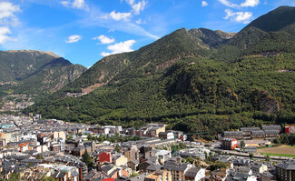 Shopping in Andorra