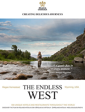 The endless west