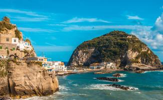 Ischia, plaisirs de bords de mer