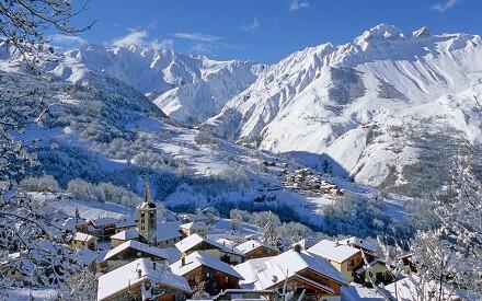 Saboya / Mont Blanc