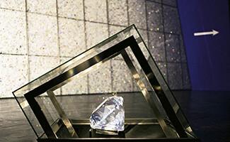 Swarovski's « Crystal Worlds » at Wattens