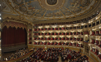 Enjoy the International Piano Festival (Bergamo)