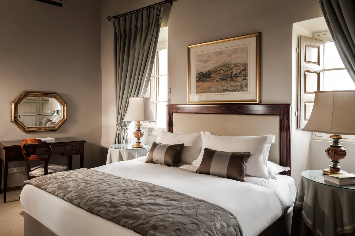 Relais & Chateaux The Xara Palace Room