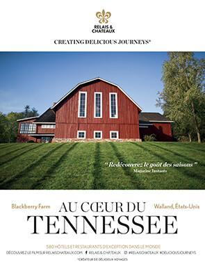 Au Coeur du Tennessee