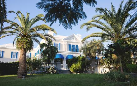 Relais & Châteaux dévoile ses nouvelles propriétés !