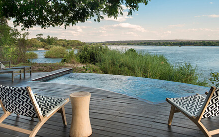 Royal Chundu – Luxury Zambezi Lodges