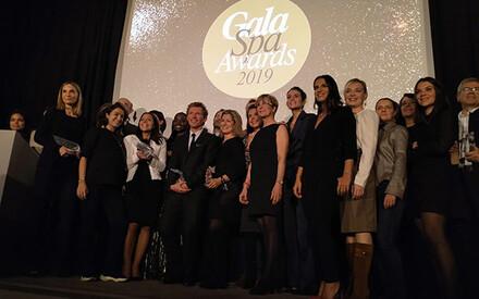 The Loiseau des Sens Spa in Saulieu takes home the Gala Jury Grand Prize