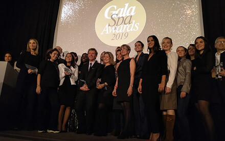 The Loiseau des Sens Spa in Saulieu takes home the Gala Jury Grand Prize