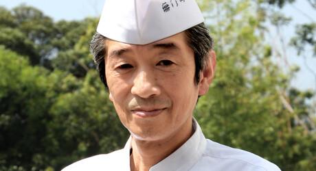 Hiroaki Kaku