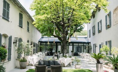 Relais & Châteaux La Villa Archange