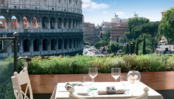 Gastronomic stay for two