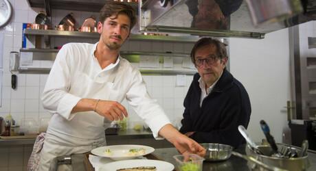 Olivier & Hugo Roellinger