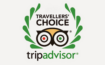 TRIPADVISOR Travellers' Choice 2017: Discover how Relais & Châteaux rated in France