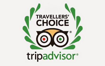 TRIPADVISOR Travellers' Choice 2017 : découvrez les Relais & Châteaux élus en France