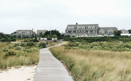 Nantucket, |l'île de toutes les romances !