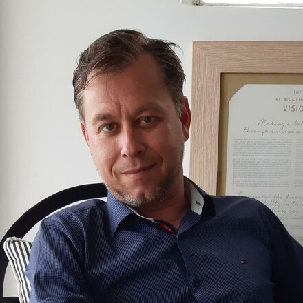 George Tsalikis