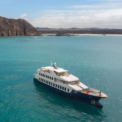 Origin & Theory Galapagos