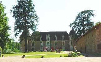 Dînette de Rêve au Domaines des Etangs, Massignac (Charente)