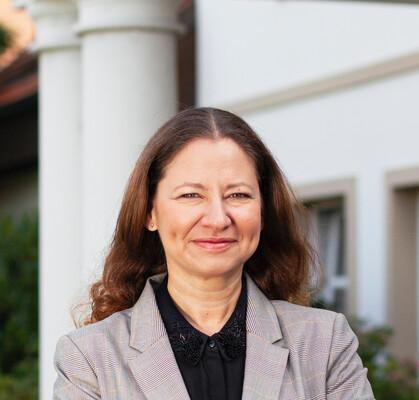 Franziska Grimm