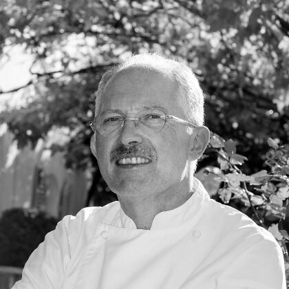 Jacques Chibois