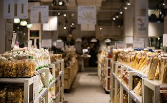 Eataly, the all-Italian grocer's in NY