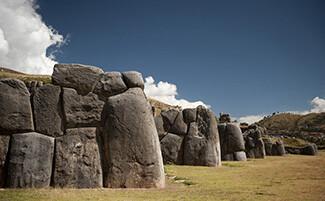 La forteresse Sacsayhuamán