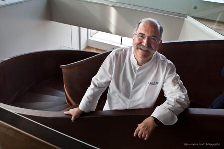 Relais & Châteaux - Akelarre - Restaurant Spain - chef Pedro Subijana