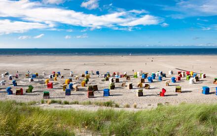 Von der Nordsee zur Ostsee