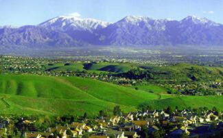 Chino Farms, Rancho Santa Fe