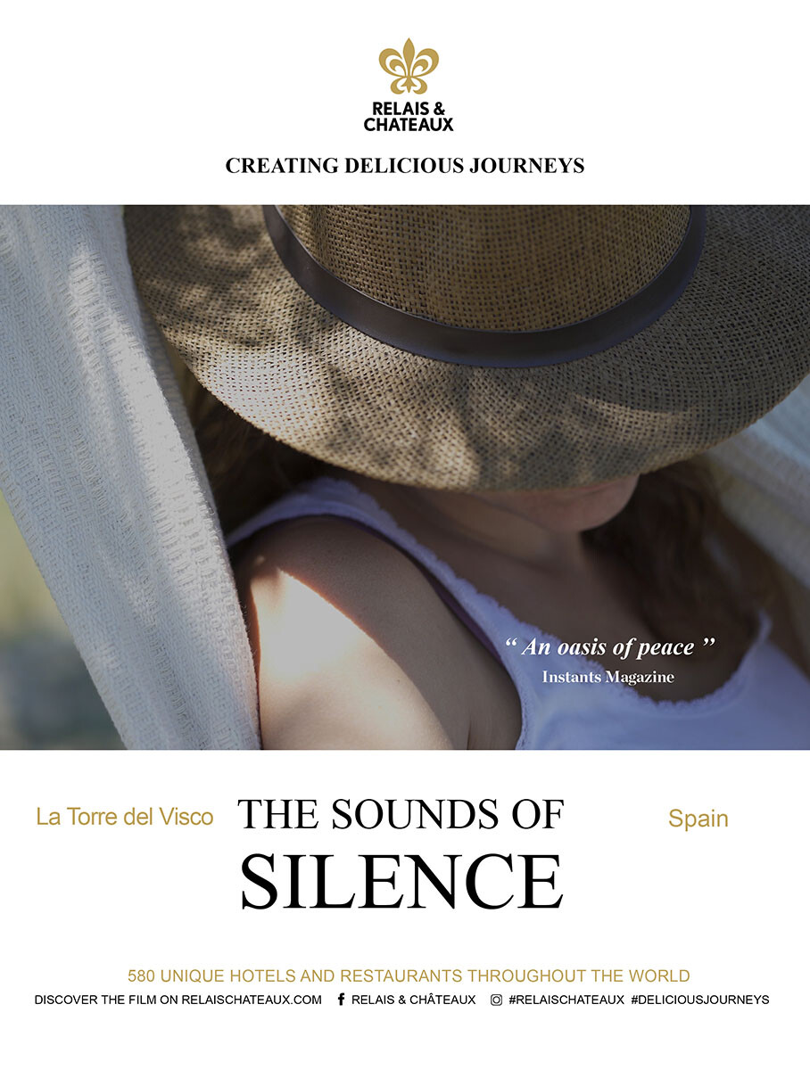 The sounds of silence
