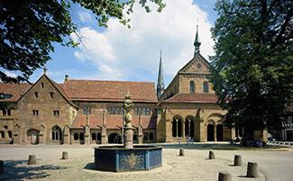 Маульброннский монастырь