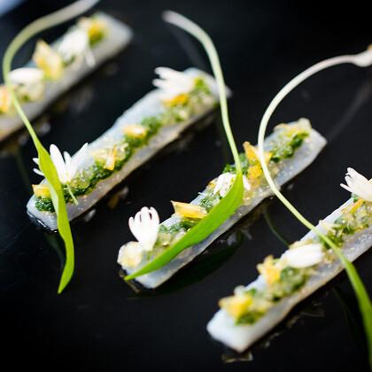 Hôtel Restaurant Clos des Sens - Laurent PETIT