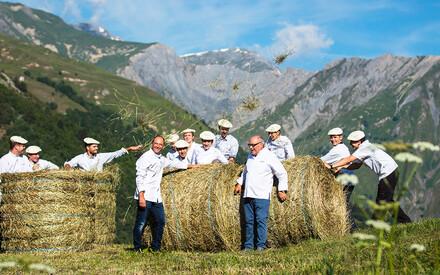Le Tour de France |en 10 étapes culinaires
