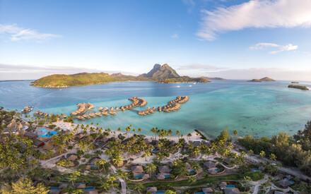 Le Bora Bora