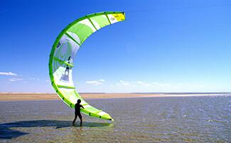 Il Kite Surf