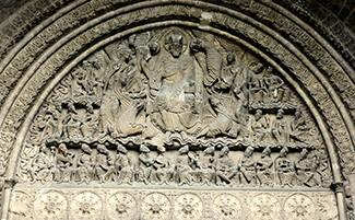 Chefs d'œuvre de l'Abbaye de Moissac
