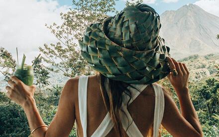 La carte postale de l'été |par Whitney Valverde