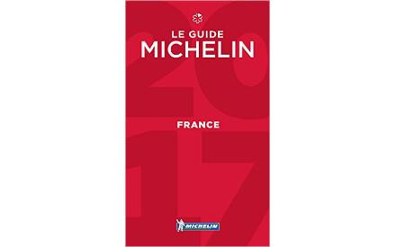Guide Michelin France 2017 : nos Chefs Relais  & Châteaux récompensés