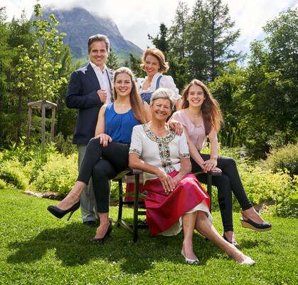 Famille Moosbrugger