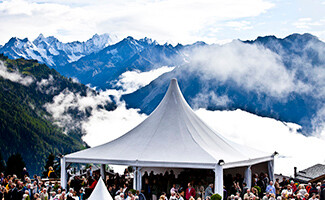 Festival di Verbier
