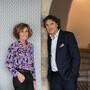 Valérie e Fabien Piacentino