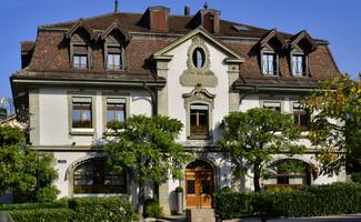 Relais & Châteaux Restaurant de l'Hôtel de Ville