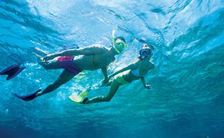 Aventures aquatiques