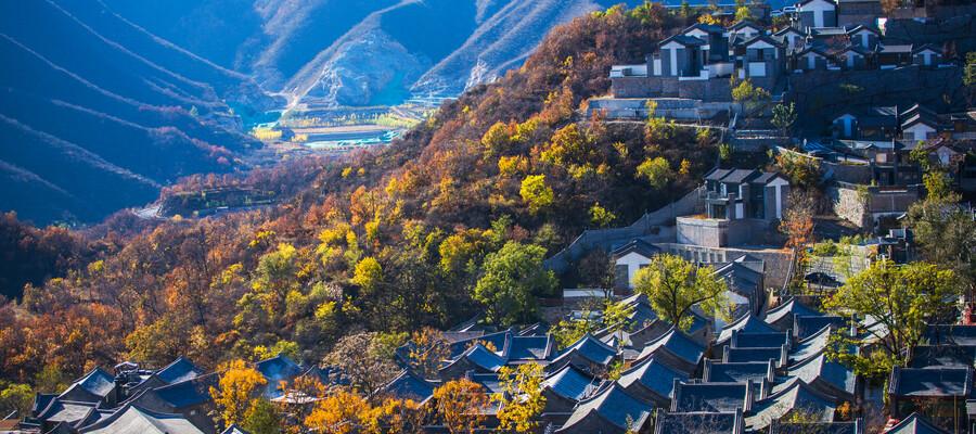 Hôtel Xitan