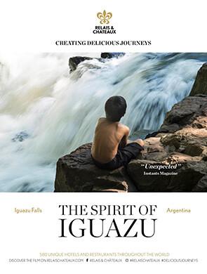 The Spirit of Iguazu