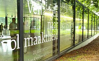 Cuadros de Van Gogh, Kröller-Müller Museum