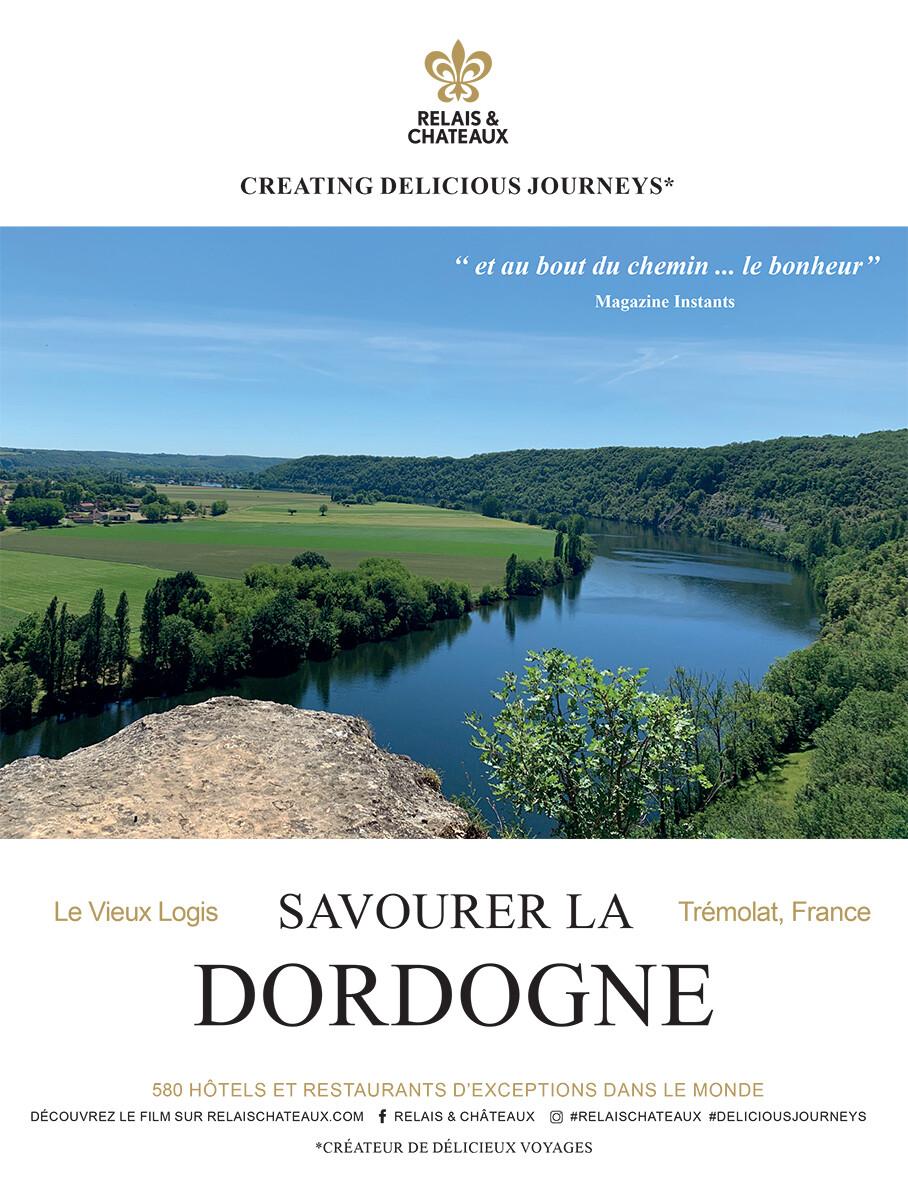 Savourer la Dordogne