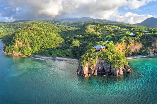 Secret Bay