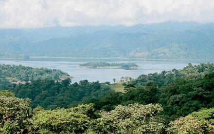 Costa Rica: à la recherche|de l'énigme verte