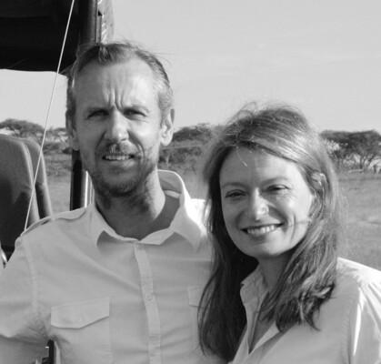 Ludovic Caron & Sophie Vaillant